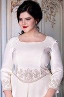 Свадебное платье Ginza Collection 41305 - фото №1