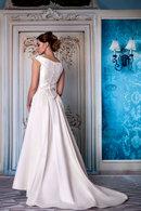 Свадебное платье Loretta 41353 - фото №1