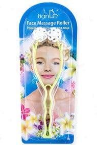 Роликовий масажер для обличчя, код 41988, арт 90151