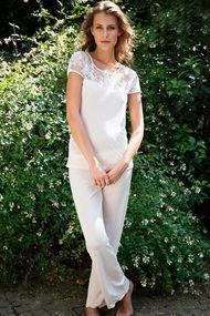 Пижама женская, код 42190, арт 10608