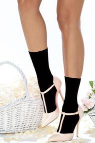 Женские носочки, код 43109, арт Wilma