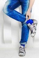 Шкарпетки RuFabrika 43716 - фото №1