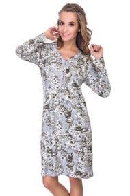 Платье, код 44416, арт 63413I