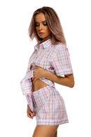 Пижама женская German Volf 46791 - фото №1