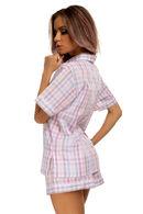Пижама женская German Volf 46791 - фото №2