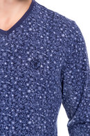 Пуловер Philippe Matignon 46875 - фото №2
