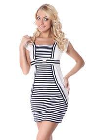 Женское платье, код 47277, арт 400110-Р