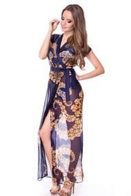 Платье, код 47728, арт 700139-Р