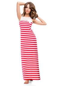 Платье, хлопок, код 51737, арт 800114-P