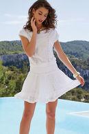 Платье, вискоза Ysabel Mora 52228 - фото №4