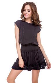 Платье, вискоза, код 52228, арт 85469