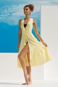 Платье, хлопок, код 52828, арт 18070-Р