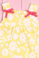 Плаття і трусики, бавовна Carter's 56057 - фото №1