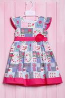 Платье Wandees 56197 - фото №2