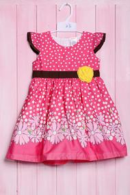 Сукня, бавовна, код 56198, арт 229