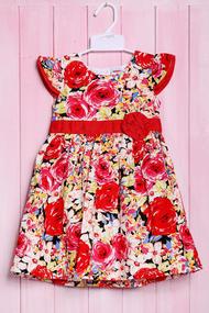 Сукня, бавовна, код 56201, арт 232
