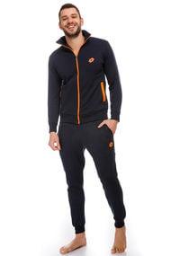 Комплект: олимпийка и брюки, код 57015, арт LA6019