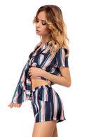 Піжама жіноча Lida 57093 - фото №2