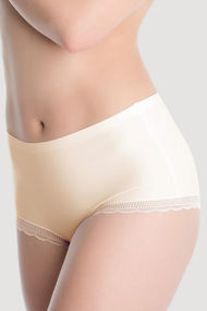 Женские трусики-шортики, код 57469, арт Ruby panty