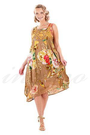 Платье Iconique, Италия IC20-072 фото