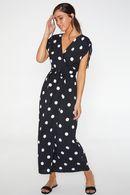 Платье, вискоза Ysabel Mora 58683 - фото №1