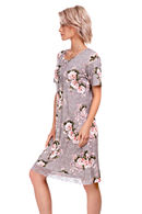 Платье Lormar 59512 - фото №2