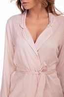 Комплект: халат та брюки Lormar 59517 - фото №7