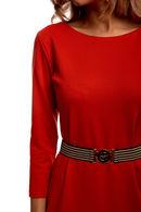 Платье, хлопок Ora 60175 - фото №4