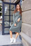 Женское платье Ora 60179 - фото №5
