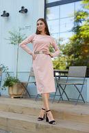 Женское платье Ora 60179 - фото №10