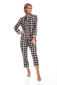 Пижама женская зимняя, 60471, код 60471, арт GV-00050