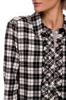 Комплект: рубашка и брюки German Volf 60471 - фото №4