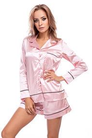 Комплект: блуза та шорти, код 60530, арт LOV0403