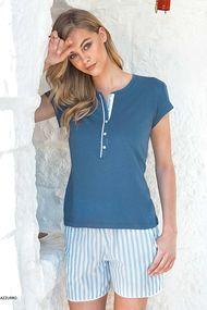 Комплект: футболка и шортики, код 61171, арт 3085