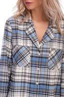 Платье-рубашка German Volf 61369 - фото №3