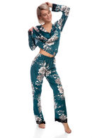 Пижама Lida 61441 - фото №1