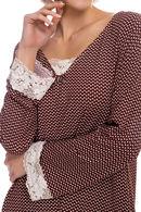 Пижама, вискоза Lida 61445 - фото №3