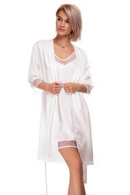 Біла піжама, 61561, код 61561, арт GV-10005