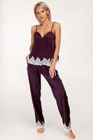 Пижама, код 61826, арт Laura