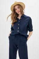 Комплект: рубашка и бриджи German Volf 62299 - фото №2