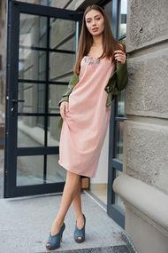 Сукня, код 62860, арт 20052-Р