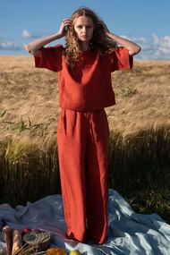 Червона піжама, 63245, код 63245, арт Sil-008