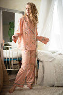 Комплект: блуза и брюки Silence 63395 - фото №3