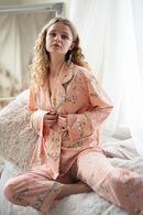 Комплект: блуза и брюки Silence 63395 - фото №2