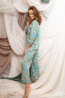 Комплект: блуза та брюки Silence 63395 - фото №1