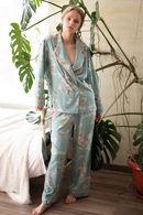 Комплект: блуза та брюки Silence 63395 - фото №16