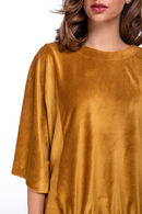 Комплект: блуза и брюки Silence 63410 - фото №19
