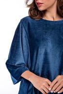 Комплект: блуза и брюки Silence 63410 - фото №6