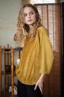 Комплект: блуза и брюки Silence 63410 - фото №14