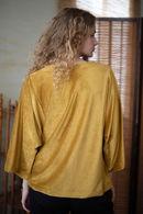 Комплект: блуза и брюки Silence 63410 - фото №15
